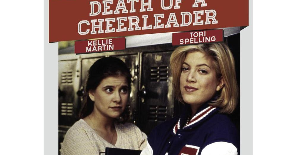 film excess a friend to die fordeath of a cheerleader