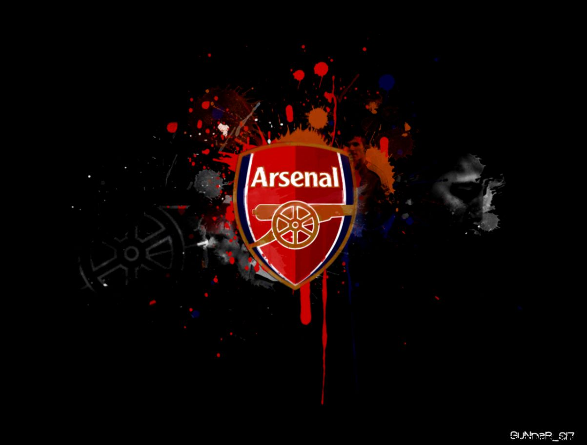 Arsenal The Gunners Wallpaper Hd | Free High Definition Wallpapers