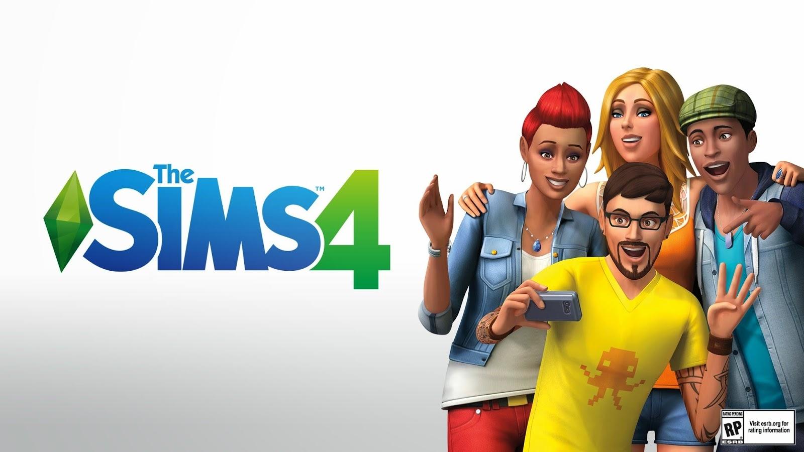 模擬 市民 4 試 玩 版