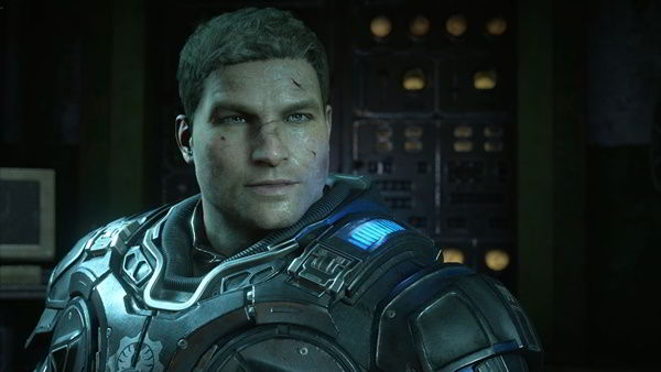 Gears of War 4 PC Full Español (Windows 10)