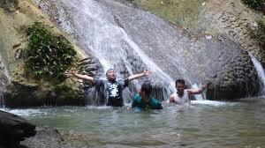 Tempat liburan Aceh Besar Air Terjun Kuta Malaka