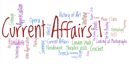 Top Current Affairs 19 July 2016