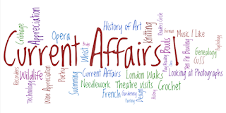 Top Current Affairs 16 July 2016