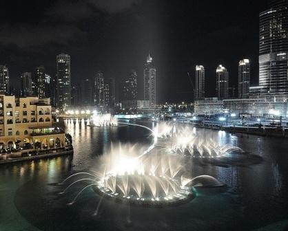 Top Ten Most Famous Dubai Places Photos Dubai Places