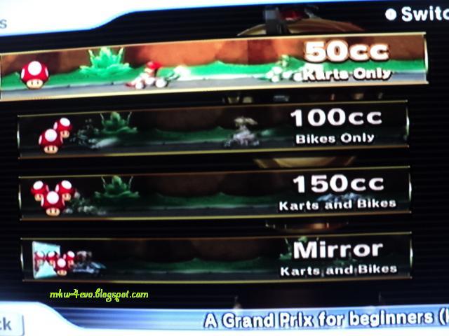 Mario Kart Wii 4 Eva!: More Stuff!