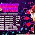 PROMO BONUS DOUBLE TURNOVER + BONUS EXTRA JACKPOT POKER + EVENT LUCKYDRAW