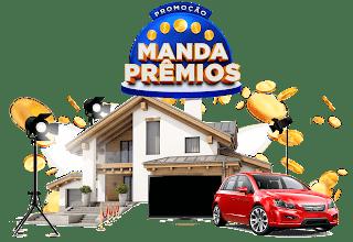 Promoção Manda Prêmios 2019