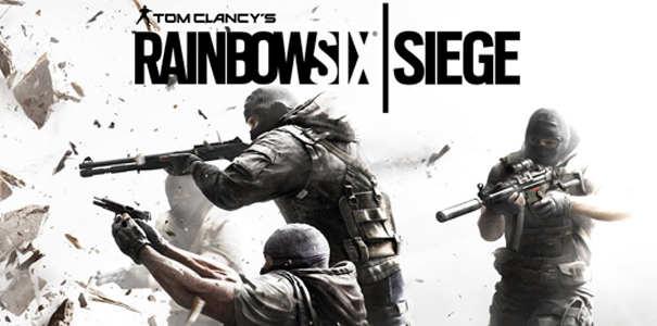 Rainbow Six Siege Analysis