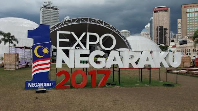 Expo Negaraku 2017