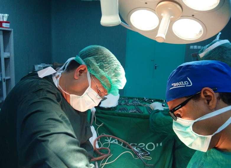 Vindecarea prostatei fara operatie