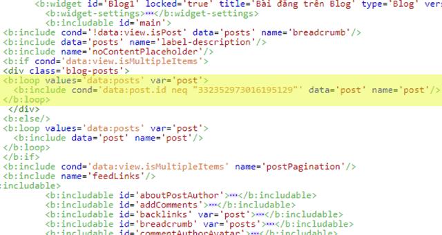 Cách làm ẩn bài viết bất kỳ tại nhóm trang index và chặn công cụ tìm kiếm lập chỉ mục