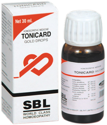 SBL Tonicard Drops in Chennai
