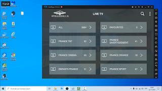 Iptv Apk Xtream Codes ile - Android Telefonda Herşey izleyebilirsiniz