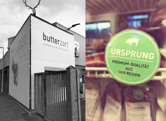 Butterzart Shop von Beisiegel Qualitätsfleisch