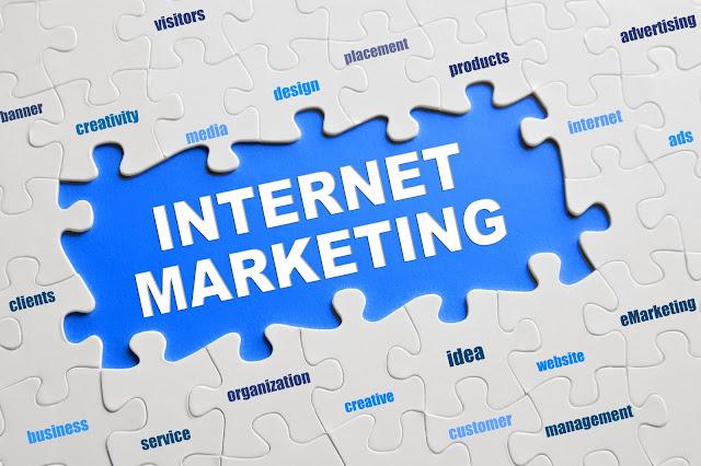 Интернет-маркетинг, что это такое?