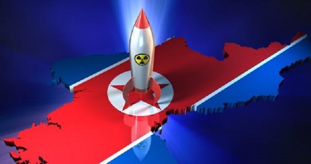 Mεγάλη απειλή το πυρηνικό οπλοστάσιο του Κιμ… μας λέει τώρα ο Τραμπ