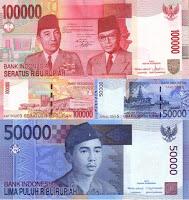 Ekonomi Indonesia tumbuh lebih cepat