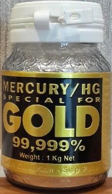 101 Gambar Air Raksa Mercury Gold Terbaik