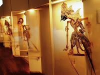 Wisata Budaya di Museum Wayang Jakarta