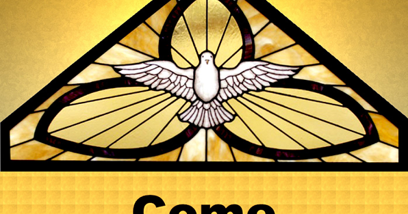 Come Holy Spirit we Need Thee / You | GodSongs.net