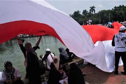 Alumni 212 Kumpul Lagi, Andi Arief Punya Hipotesis 17 April akan Ada Indonesia Baru