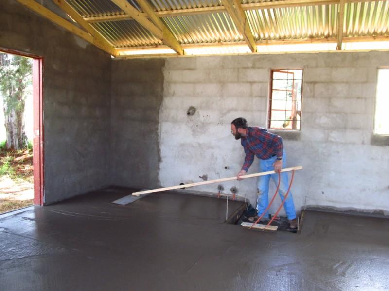 Gaults In Lesotho Rachel S House