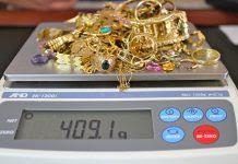 Emas Perhiasan Sebagai Aset?