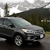 2019 Ford Escape Review