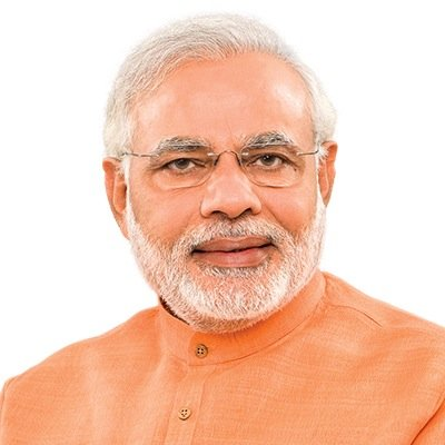 Narendra Modi ji in Daltonganj Jharkhand.