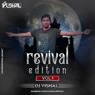 Revival-Edition-Vol.1-DJ-Vishal-Front-Poster-1