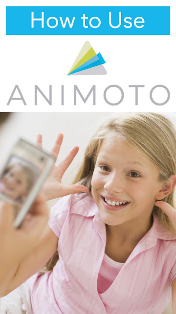 Animoto can be used with elementary students for different purposes. It is a great alternative tool for PowerPoint. It can be used for biographies, storytelling, field trips and different science projects. Here are my favorite Animoto projects: