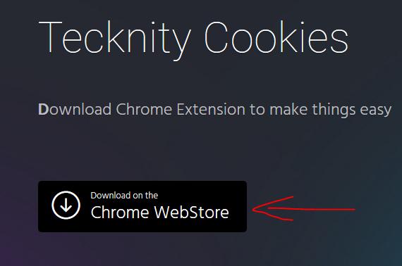 tecknity cookies
