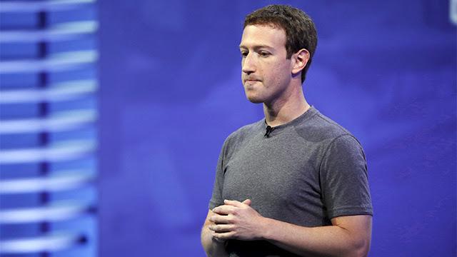 ¿El peor día de Zuckerberg? Cómo el fundador de Facebook perdió una fortuna en un solo día