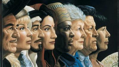 La vívida heredad: entre la raza y la razón existencial, el pórtico de la discordia, Francisco Acuyo