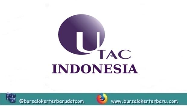 PT UTAC Manufacturing Service Indonesia