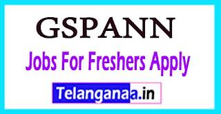 GSPANN Recruitment 2017 Jobs For Freshers Apply