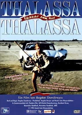 Море! Море! / Возвращение к морю / Thalassa, Thalassa - Die Rückkehr zum Meer / Thalassa, Thalassa. Return to The Sea. 1994.