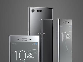 أفضل هاتف ذكي جديد MWC 2017 هو sony Xperia XZ Premium