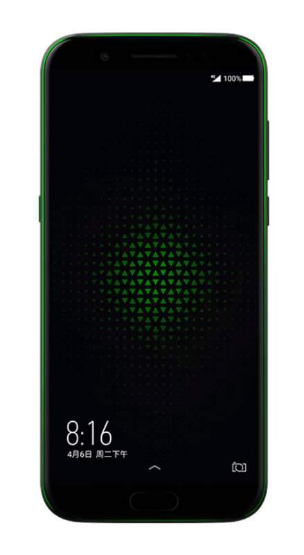 Xiaomi Blackshark - Harga dan Spesifikasi Lengkap