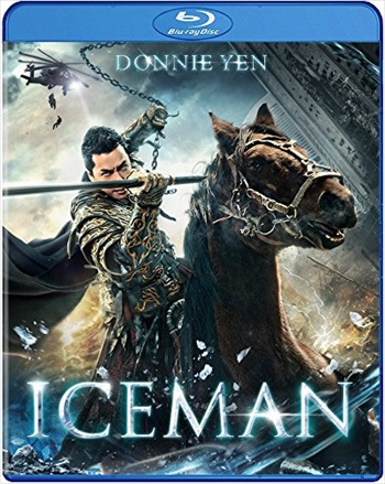 Iceman 2014 Dual Audio Hindi 480p BluRay – 300mb