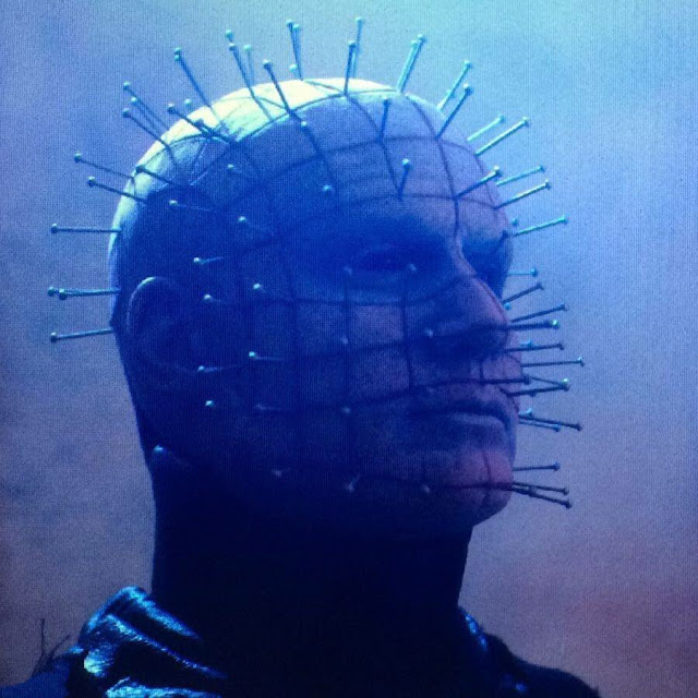 Hellraiser Judgment (2017)