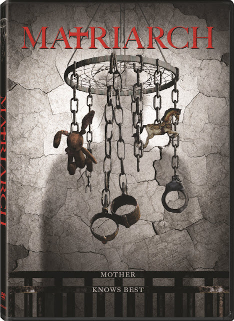 Review film Matriarch (2018)
