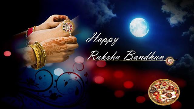 Latest Rakhi Collection For Raksha Bandhan