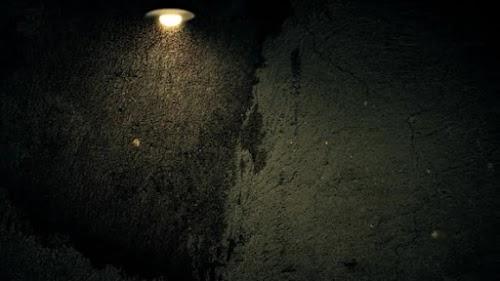 لقطات للمونتاج - خلفية قديمة، خلفية مصباح، خلفية للكتابة HD
