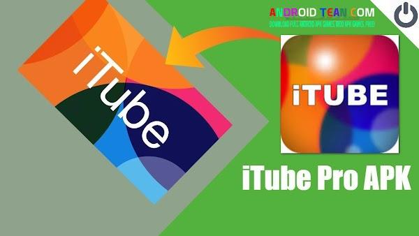 iTube 3.8.10 Pro APK