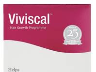 Viviscal Jennifer Anistons beauty secret