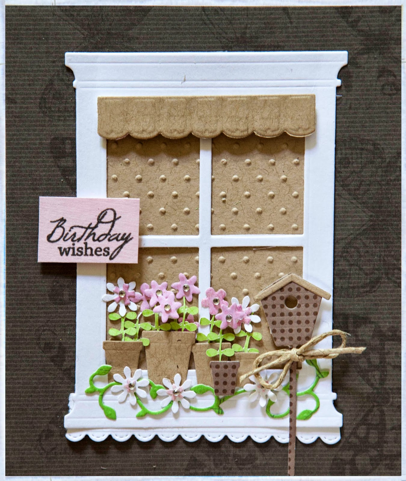 Creative Mayhem: Assorted cards using the Grand Madison ...