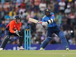 Live SL vs ENG 3rd ODI