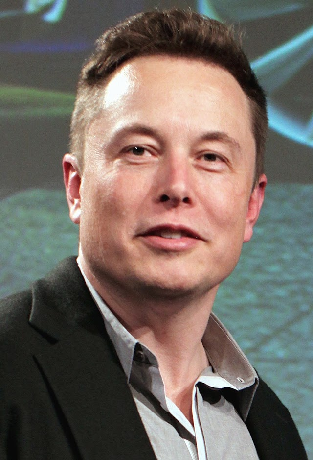 The founder of PayPal, Tesla Motors and SpaceX wants to live on Mars.