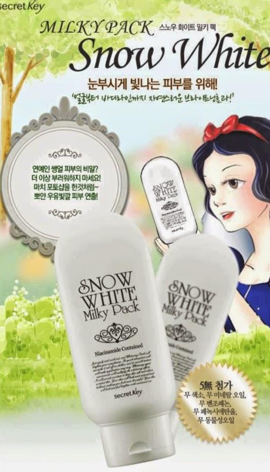 Lau The Kadencia S Blog Cosmética Coreana Para Aclarar La Piel Y Despigmentar Manchas Del Sol